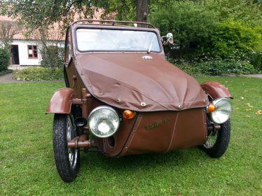 Brugt Mini Gasgrill : Mini campingvogn salg e trekk rabattkode
